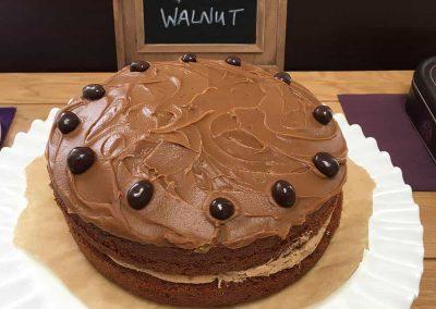 Coffee & Walnut