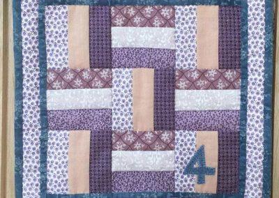4-Quilt