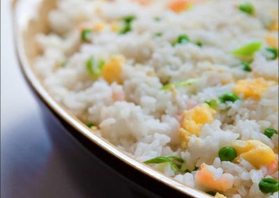 Special-rice