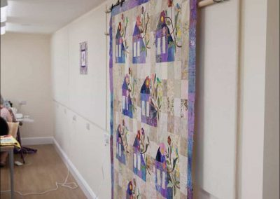 Workshop-quilt